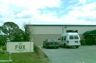 Fox Restaurant Equipment & Supply Inc - Sarasota, FL