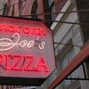 Joe's Pizza