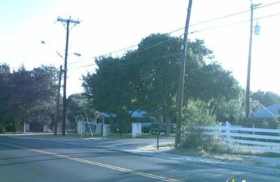 Cox Jim Associates San Antonio TX 78247