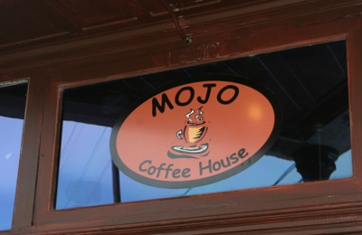 Mojo Coffee House - New Orleans, LA