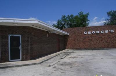 George's Tavern - Sanford, FL