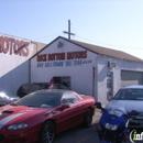 Rock Bottom Motors