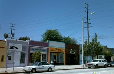California New Star - Los Angeles, CA