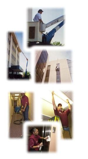 absolute building maintenance