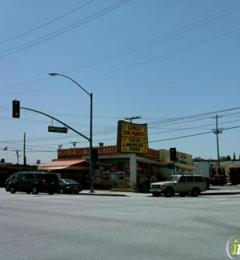 Cinco De Mayo - Culver City, CA