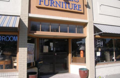 Brother Furniture Warehouse - Castro Valley, CA