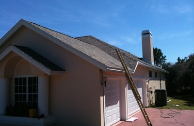 G and W Roofing - Titusville, FL