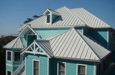Maddox Metal Roofing - Morehead City, NC