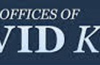 David S. Kohm - Injury Attorney - Cedar Hill, TX