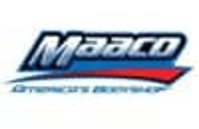 Maaco Collision Repair & Auto Painting - Saint Paul, MN