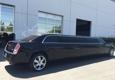 Sheba Limousine Inc - Corona, CA