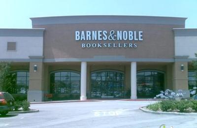 Barnes & Noble Booksellers - Redlands, CA