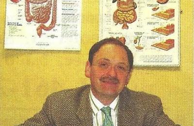 Gary Gorodokin MD - Brooklyn, NY