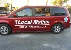 Paradise Beach Taxi Fort Myers Fl