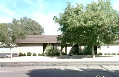 Edward K Zollars CPA - Phoenix, AZ