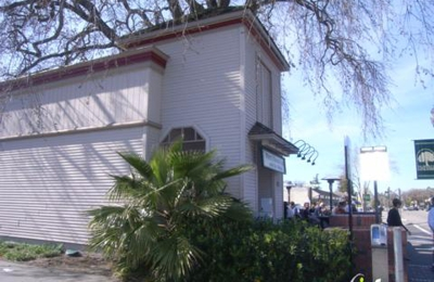 Pete's Brass Rail & Car Wash - Danville, CA