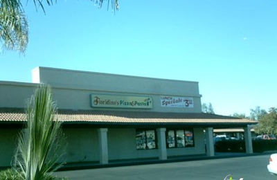 Floridino's Pizza & Pasta - Chandler, AZ