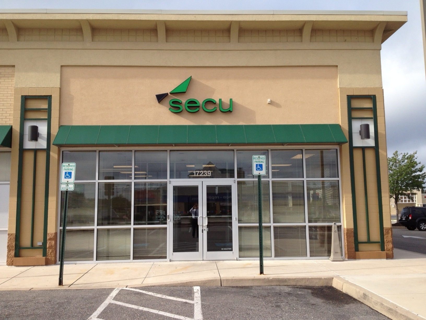 Secu Credit Union 17239 Cole Rd Hagerstown Md 21740 Yp Com