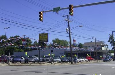 North Coast Auto Mall - Bedford, OH