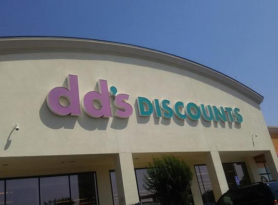 DD's Discounts - West Covina, CA