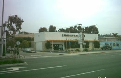 OneWest Bank - Corona Del Mar, CA