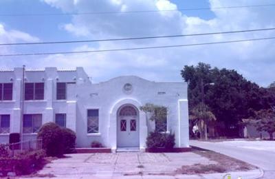 Pinellas Christian Center - Saint Petersburg, FL