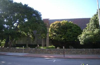 St. Matthew's Episcopal Day School - San Mateo, CA