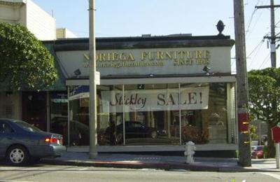 Noriega Furniture   San Francisco, CA