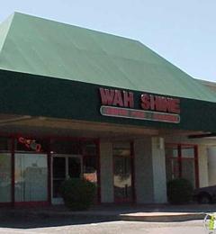 Wah Shine Restaurant 145 Peabody Rd, Vacaville, CA 95687
