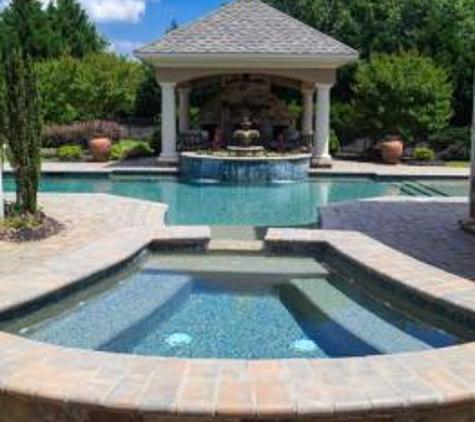 Genco Pools & Spas - Simpsonville, SC
