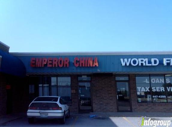 Emperor China - Saint Peters, MO
