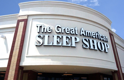 The Great American Sleep Shop - Cordova, TN