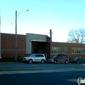 St James Church - Saint Joseph, MO