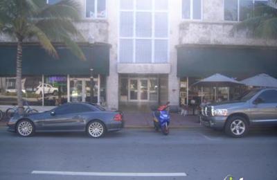 Crunch Gym - Miami Beach, FL