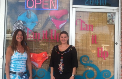 Tan It Up Salon and Boutique - cutler bay, FL