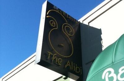 The Alibi - Burlingame, CA