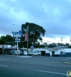 Lindy S Auto Upholstery 7269 El Cajon Blvd San Diego Ca 92115 Yp Com