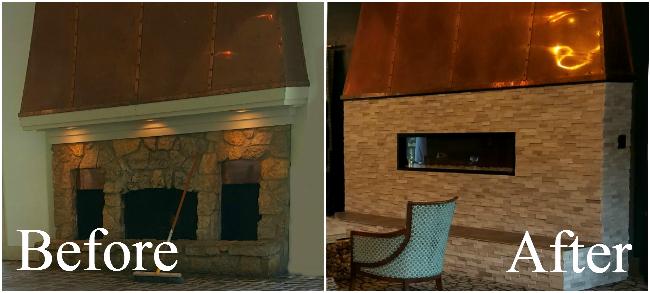 Fireplace Repair in Fort Wayne
