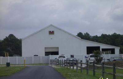 Baker Corp - Medina, OH