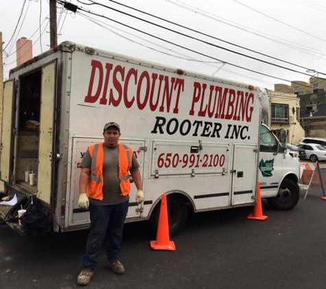 Plumber's Discount Plumbing Rooter Inc