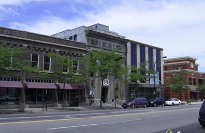 Cilantro Thai & Sushi Restaurant - Akron, OH