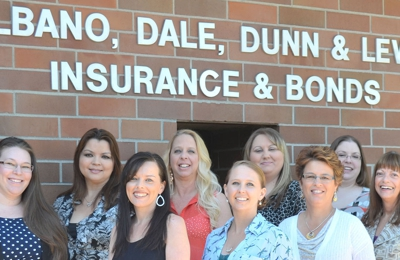 Albano Dale Dunn Lewis Insurance Services Inc 9197 Greenback