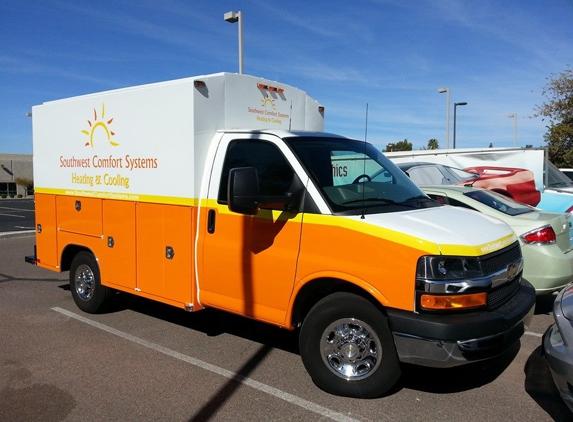 Sun Heating & Cooling - Tempe, AZ