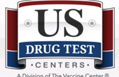 US Drug Test Center - Las Vegas, NV
