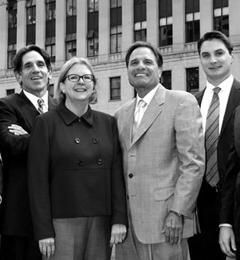 The Brandi Law Firm - San Francisco, CA