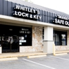 Whitley's Lock & Safe