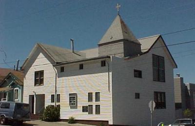 Saint Luke C M E Church - Daly City, CA