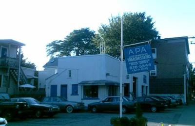 APA Automotive Transmissions - Cambridge, MA