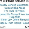 Frank's Cleanup Service Inc.