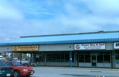 Fast Cash Pawnbrokers Inc - Dundalk, MD